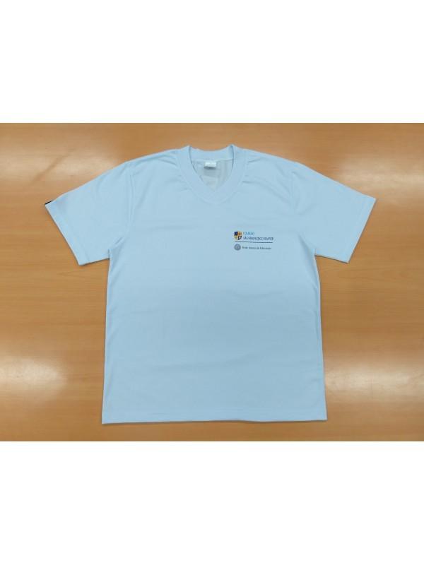 Camiseta Manga Curta São Francisco Xavier - TAM. GA e GG
