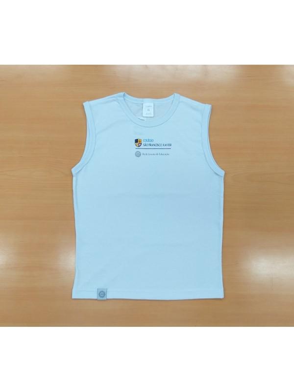 Camiseta Regata São Francisco Xavier